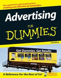 ads for dummies