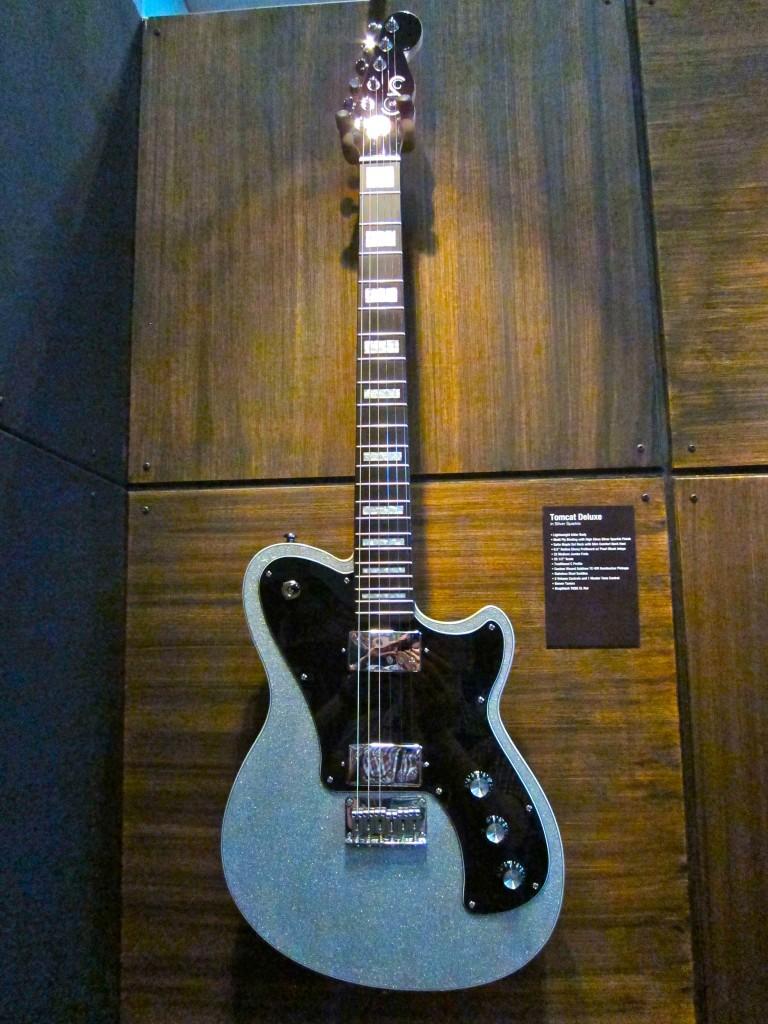 Sublime guitars