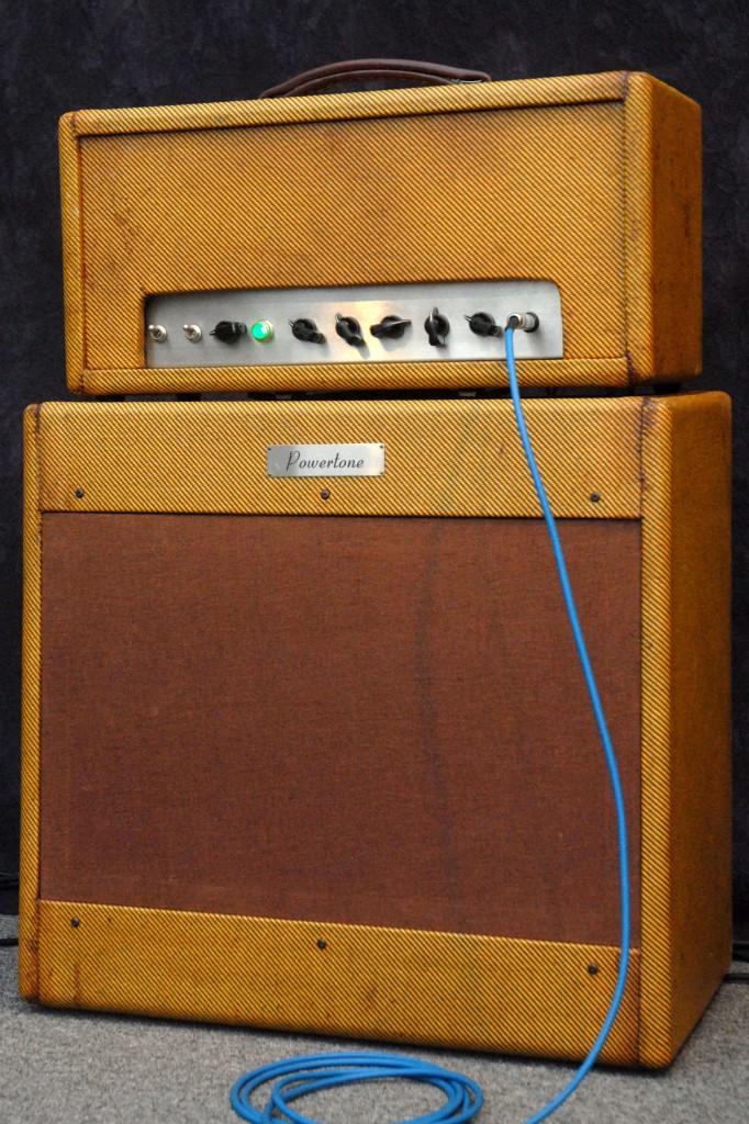 Powertone Amp