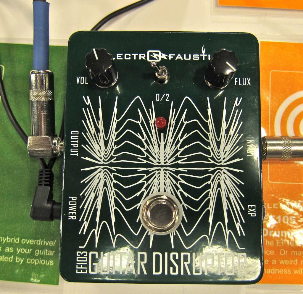 electrofaust