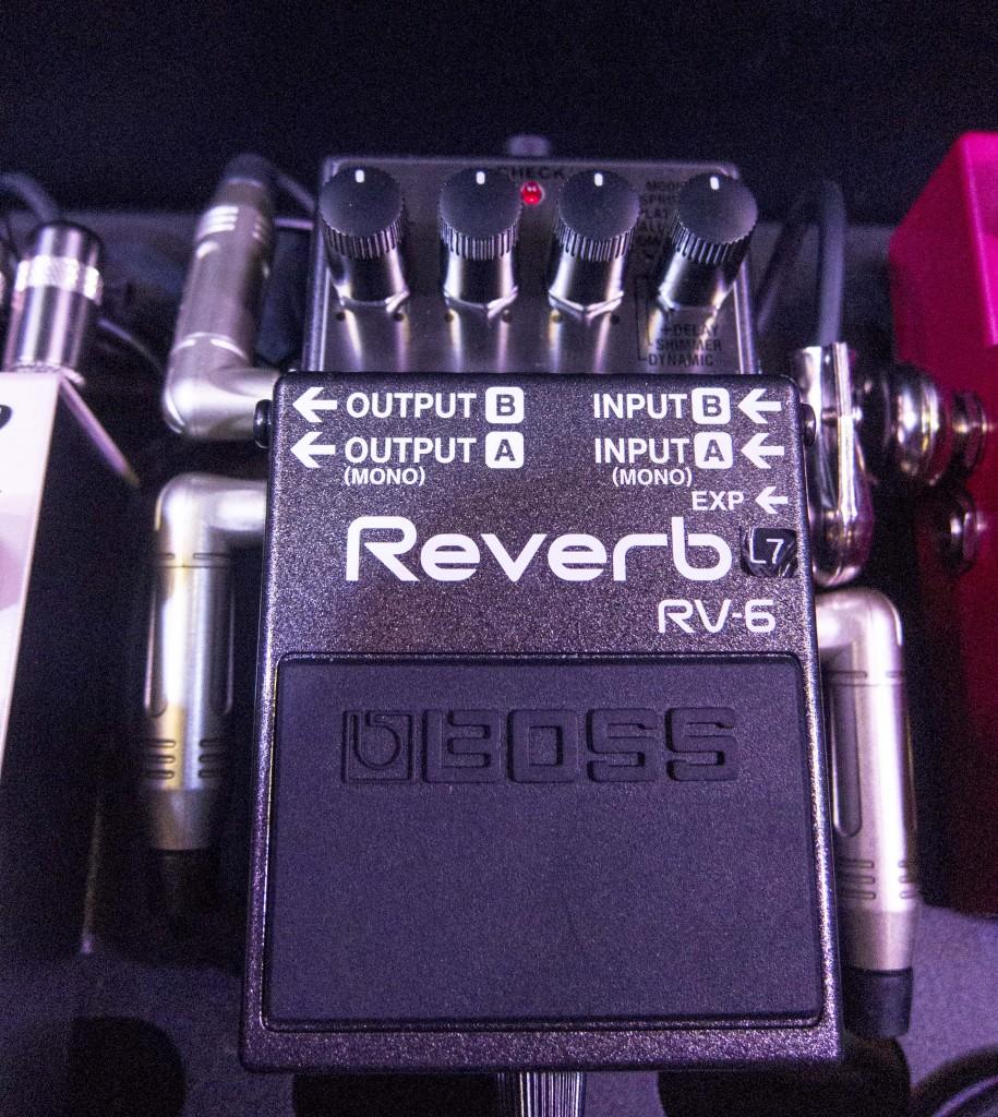 Boss Rev