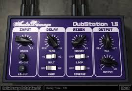 dub delay