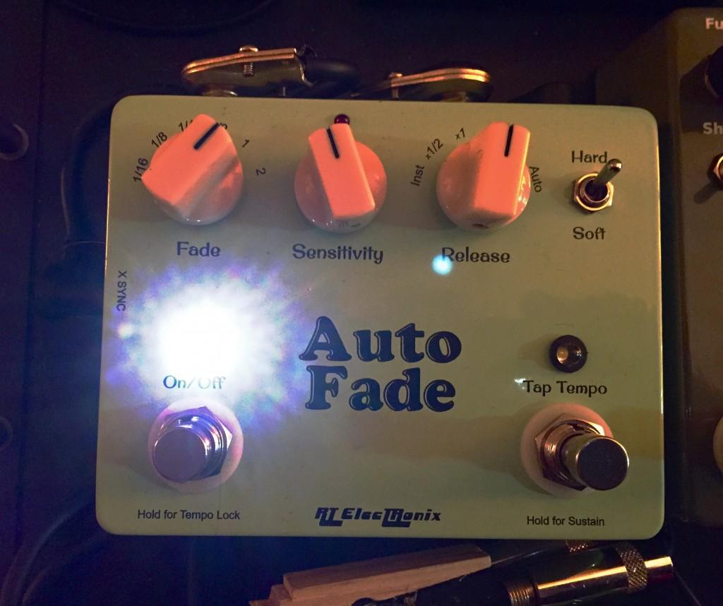 Autofade