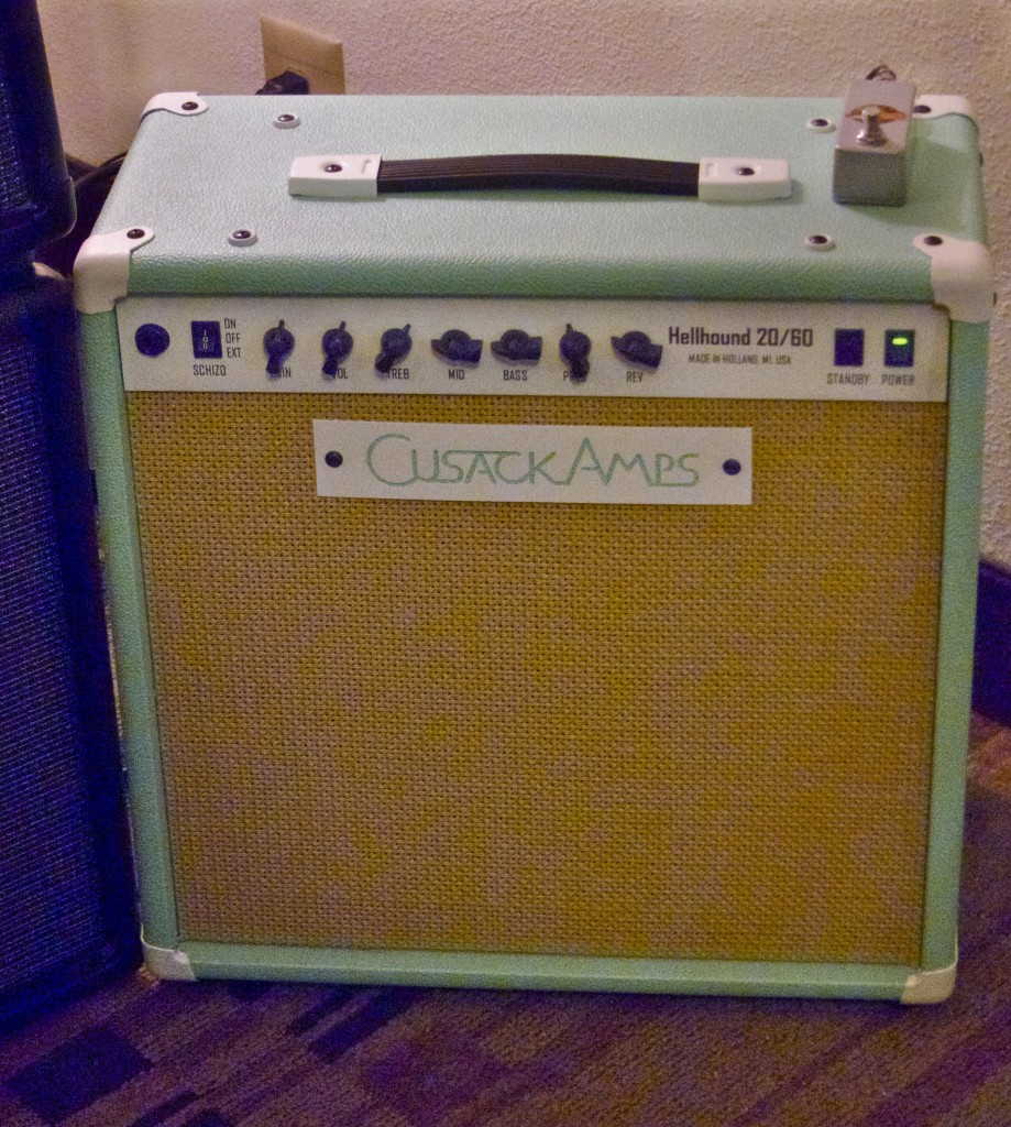 Cusack amp