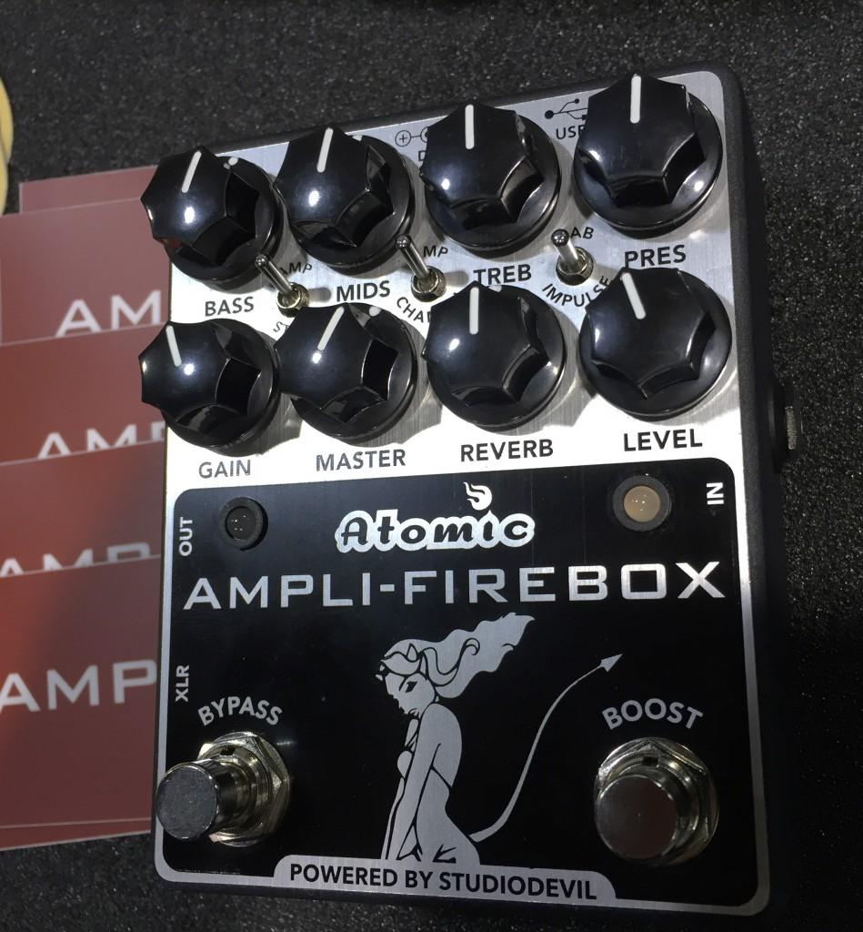 amplifire 1