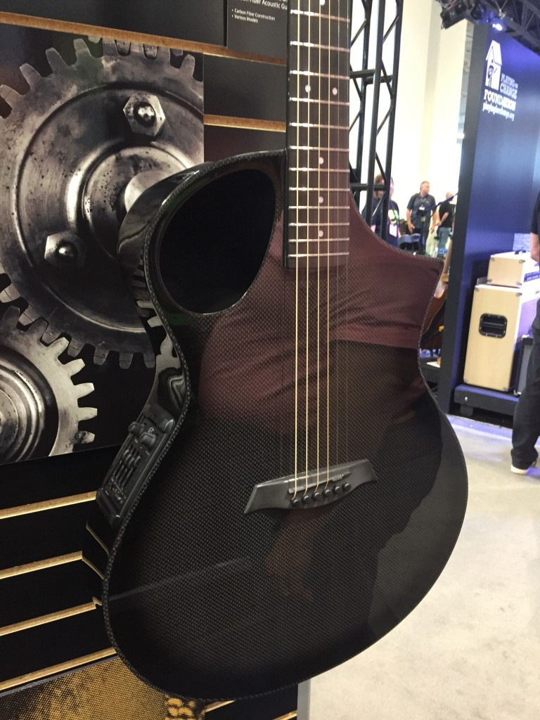 CA Acoustic 2