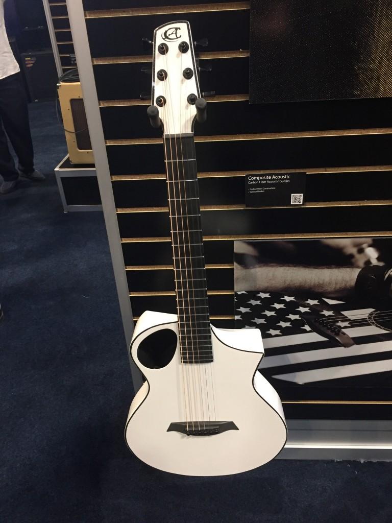 CA Acoustic