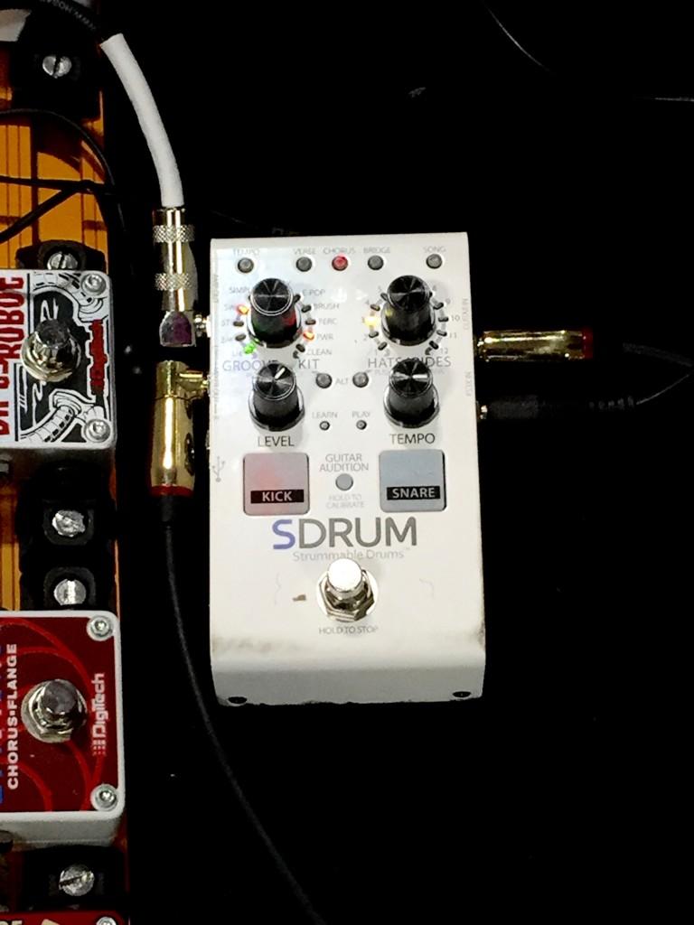 SDRUM