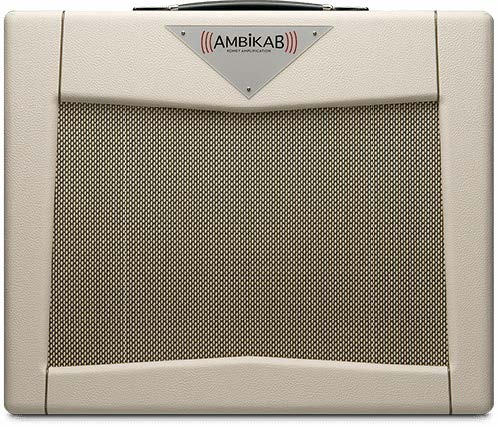Komet Amplification AmbiKab Junior PR preview
